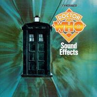 Doctor Who Sound Effects