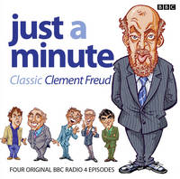 Just a Minute: Classic Clement Freud