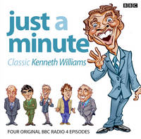 Just a Minute: Classic Kenneth Williams