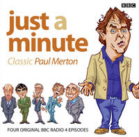 Just a Minute: Classic Paul Merton