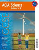 New AQA Science GCSE Science A: GCSE...
