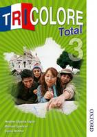 Tricolore total - Level 3 - Student's...