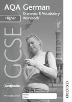 AQA GCSE German Higher Grammar and...