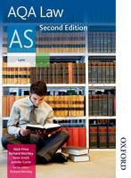 AQA Law AS