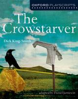 Dramascripts: The Crowstarver