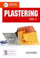 Plastering Level 3 Diploma Student Book