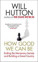 How Good We Can be: Ending the...