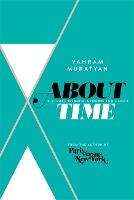 About Time: A Visual Memoir Around ...