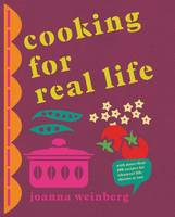 Cooking for Real Life: More Than 180...