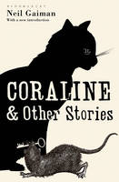 Coraline and Other Stories: The...