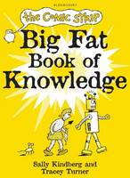 The Comic Strip Big Fat Book of...
