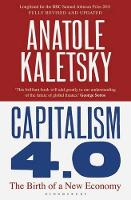Capitalism 4.0: The Birth of a New...