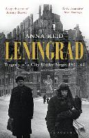 Leningrad: Tragedy of a City Under...