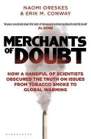 Merchants of Doubt: How a Handful of...