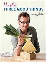 Hugh's Three Good Things