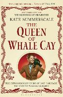 The Queen of Whale Cay: The...