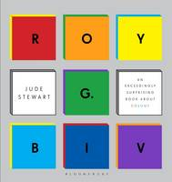Roy G. Biv: An Exceedingly Surprising...