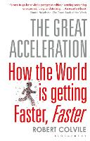 The Great Acceleration: How the World...