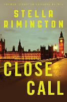 Close Call: A Liz Carlyle Novel
