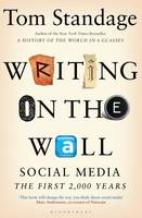 Writing on the Wall: Social Media -...