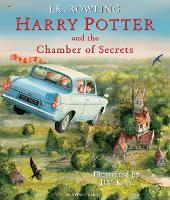 Harry Potter and the Chamber of...