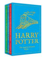 Harry Potter: The Magical Adventure...