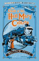 The Case of the 'Hail Mary' Celeste:...