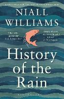 History of the Rain: Longlisted for...