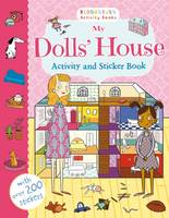 My Dolls' House Activity and Sticker...