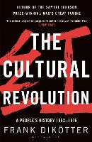 The Cultural Revolution: A People's...