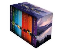 Harry Potter Box Set: The Complete...