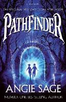 Pathfinder: A Todhunter Moon Adventure