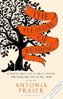 The Pleasure of Reading: 43 Writers ...