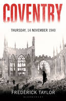 Coventry: Thursday, 14 November 1940