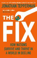 The Fix: How Nations Survive and...