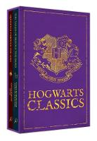 The Hogwarts Classics Box Set      ...