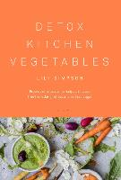 Detox Kitchen Vegetables