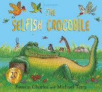 The Selfish Crocodile Anniversary...