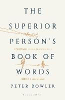 The Superior Person's Book of Words