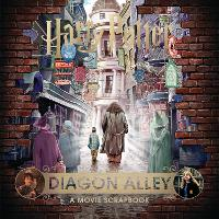 Harry Potter - Diagon Alley: A Movie...