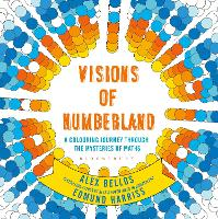 Visions of Numberland: A Colouring...