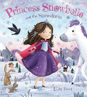 Princess Snowbelle and the Snowstorm