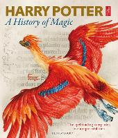 Harry Potter - A History of Magic: ...