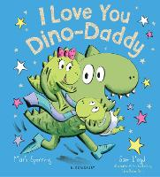 I Love You Dino-Daddy