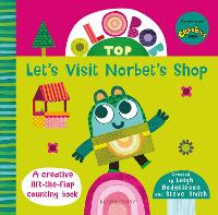 Olobob Top: Let's Visit Norbet's Shop