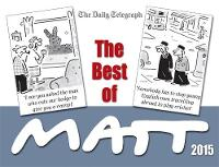 The Best of Matt: 2015