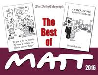 The Best of Matt: 2016