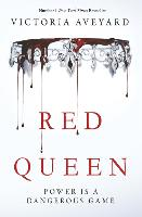 Red Queen: Collector's Edition