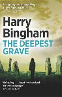 The Deepest Grave: Fiona Griffiths...