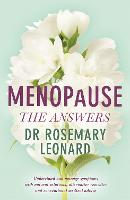 The Menopause: Understand and Manage...